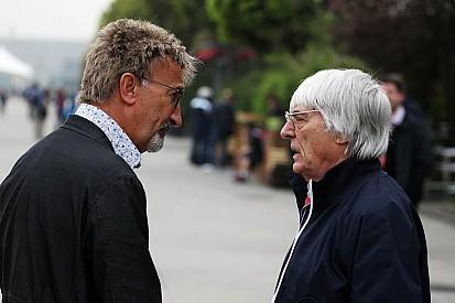 Jordan pays tribute to 'honest boss' Sauber