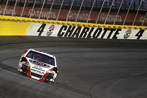 NASCAR Cup Race report Havrick top RCR driver in a hard weekend at Charlotte