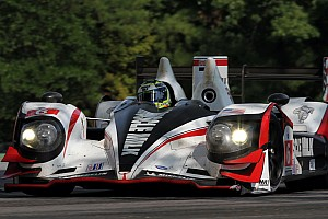 ALMS Preview Muscle Milk Pickett Racing seeks first P1 Championship at Petit Le Mans