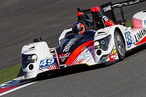 WEC Race report A technical hitch did not allow the possible podium for Pecom Racing at Fuji