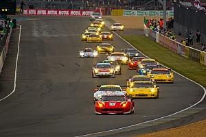 Le Mans Breaking news ACO and FIA delegates met in Fuji to prepare for the future