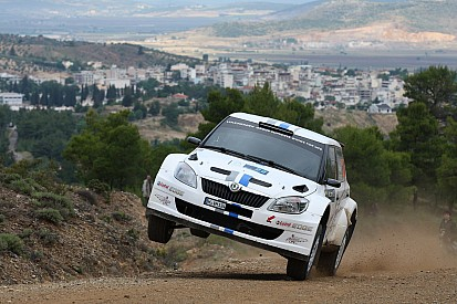 WRC in Italy: Volkswagen returns to Sardinia