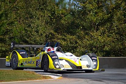 Merchant Services Racing ready for season finale at Road Atlanta
