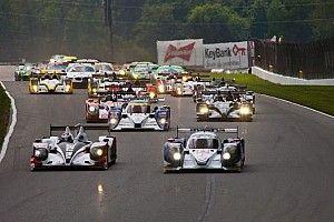ALMS Breaking news New Austin venue and combined events highlight 2013 season