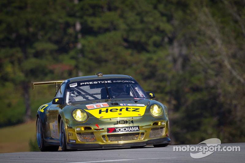 JDX Racing adds Sean Johnston for season finale at Road Atlanta