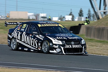 Positive opening day for Jack Daniel's Racing at the Armor All Gold Coast 600