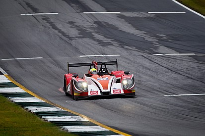 Conquest Endurance narrowly misses pole position for Petit Le Mans