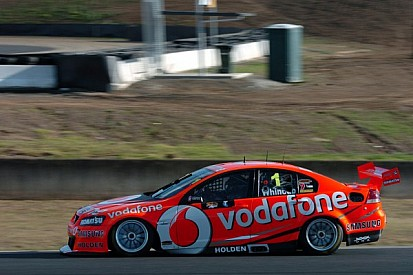 Whincup and Boudais win dramatic Gold Coast 600