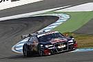 Disappointing DTM finale in Hockenheim for Audi