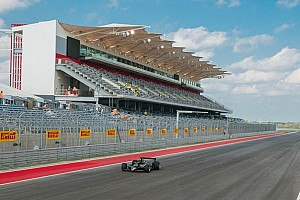 Formula 1 Breaking news Patrick Dempsey and Mario Andretti christen Circuit of The Americas