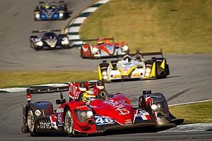 European Le Mans Race report Thiriet by TDS Racing crowned European Le Mans Series champions