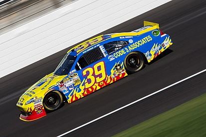Newman's day ends early at Kansas
