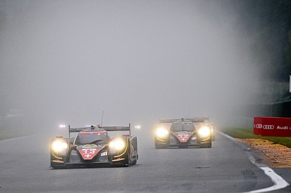 REBELLION Racing returns to Asia for season finale in Shanghai