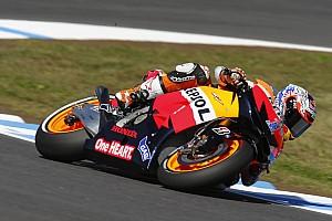 MotoGP Preview Bridgestone prepares for penutimate Australian GP in Phillip Island