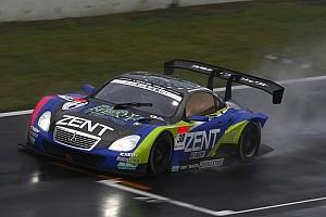 Super GT Race report Tachikawa and Hirate earned season finale victory in Motegi