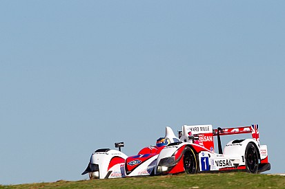 Greaves Motorsport plan two car campaign in 2013 FIA WEC
