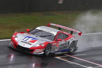 Carlo van Dam finishes seventh at Motegi
