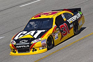 NASCAR Cup Breaking news Wilson to oversee RCR No. 31 program for rest of 2012 season