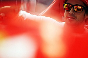 Formula 1 Rumor Alonso furious at Ferrari in India