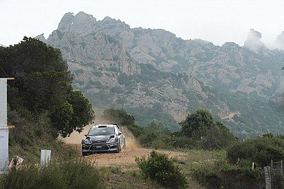 M-Sport Ford adds Powell to Rally de España