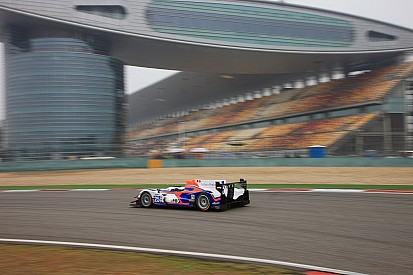 ORECA 03 teams finish season on a high note in Shanghai