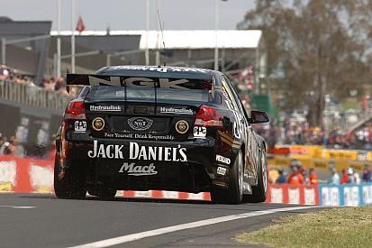 Jack Daniel's Racing team ready for Abu Dhabi