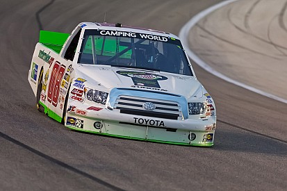 SS Green Light Racing off to the Lone Star State