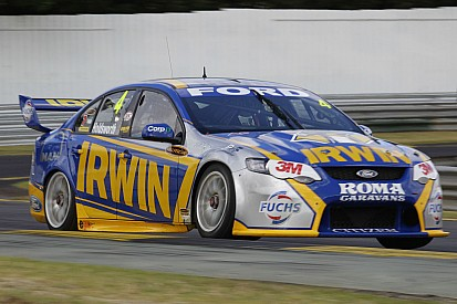 IRWIN Racing move up the standings in Abu Dhabi