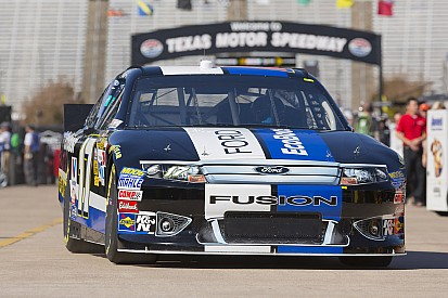 Kenseth fastest Ford in Texas 500 with fourth place finish
