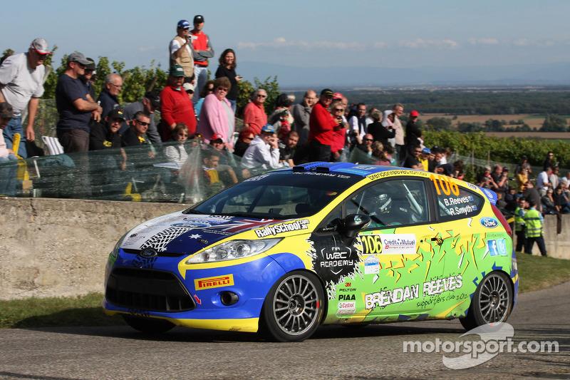 M-Sport Academy crews ready for Rally de España