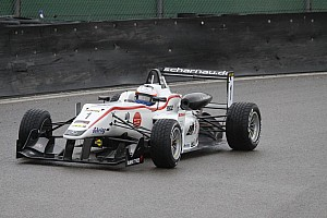 F3 Preview Three drivers for the Team Mücke Motorsport on start of the Macau GP