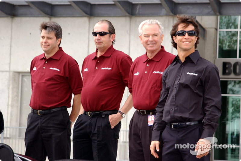 Record-setting Indianapolis 500 engineer Wardrop dies
