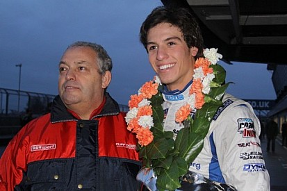Victory for Team USA and Tristan Nunez in 12th Walter Hayes Trophy