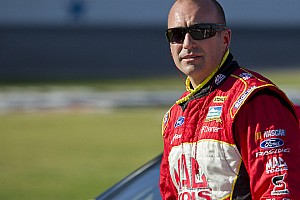 NASCAR Cup Special feature Ambrose, new crew chief eye chase bid in 2013