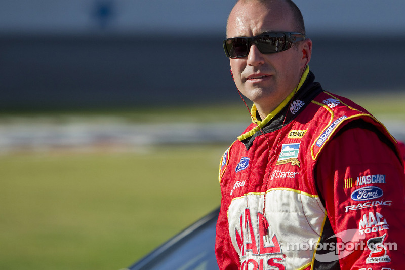 Ambrose, new crew chief eye chase bid in 2013