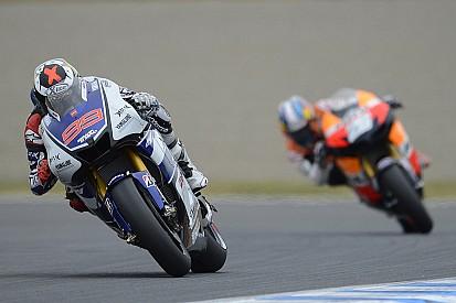 Bridgestone plans tyres for season finale at Valencia