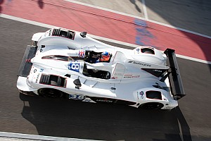 WEC Breaking news Zytek announces partnership with Motul