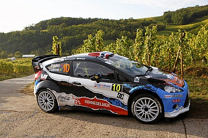 Elsewhere End of Day quotes about Rally de España on day 3