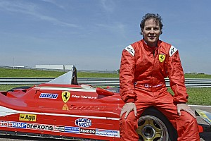 Formula 1 Commentary DRS makes Villeneuve 'angry'