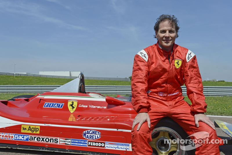 DRS makes Villeneuve 'angry'
