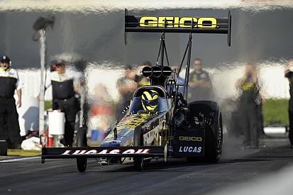 Solid season for Lucas comes to an end in Pomona