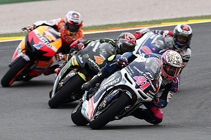 Aleix Espargaró best CRT rider for 2012