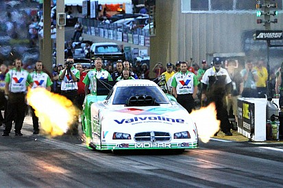 Don Schumacher Racing wins two championships at Pomona finale