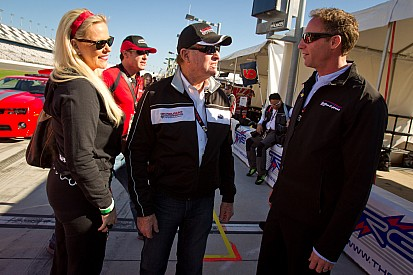 Darren Law joins Bob Stallings Racing for 2013 Daytona 24