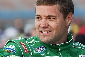 NASCAR XFINITY Interview Stenhouse relaxed heading into final at Homestead 300
