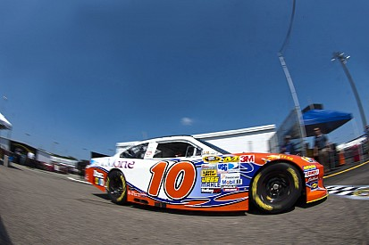 Tommy Baldwin Racing heads to season finale at HMS