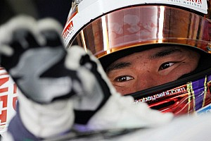 Formula 1 Breaking news Kobayashi more optimistic about F1 future