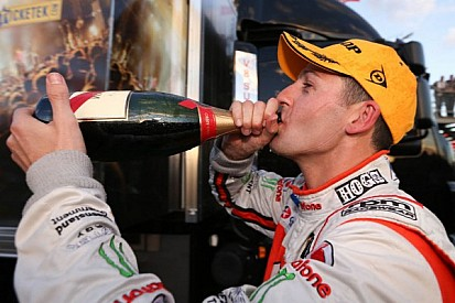 Whincup takes Winton race one victory
