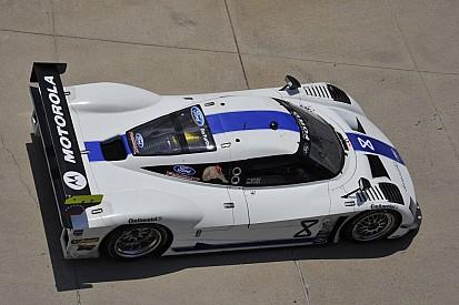 Starworks Motorsport to field impressive team for 2013 Daytona 24H