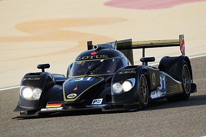 Lotus LMP2 Season Review